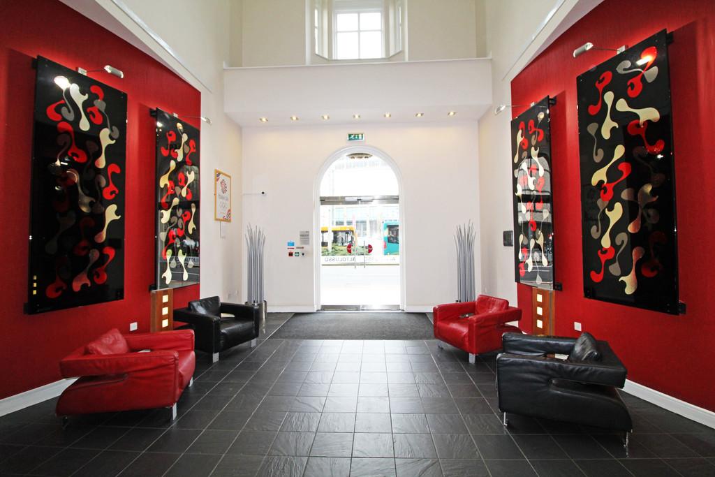 Image 10 Altolusso, Bute Terrace, Cardiff