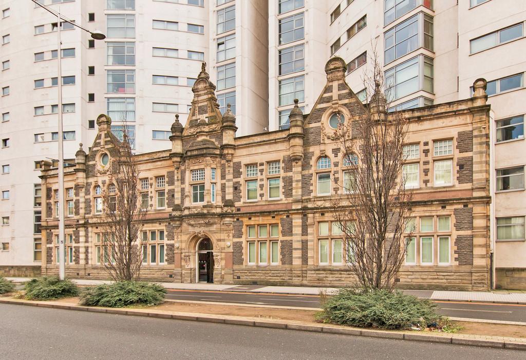 Image 2 Altolusso, Bute Terrace, Cardiff
