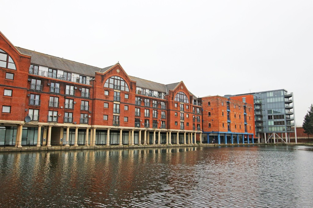 Image 0 Anson Court, Atlantic Wharf, Cardiff Bay