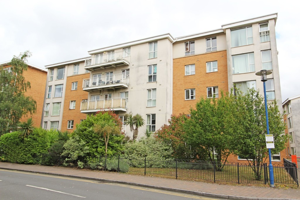 Image 12 Reresby Court, Cardiff