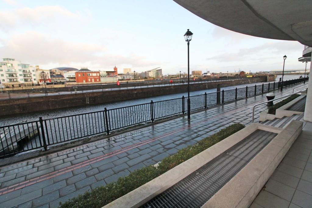 Image 4 Sovereign Quay, Havannah Street, Cardiff Bay