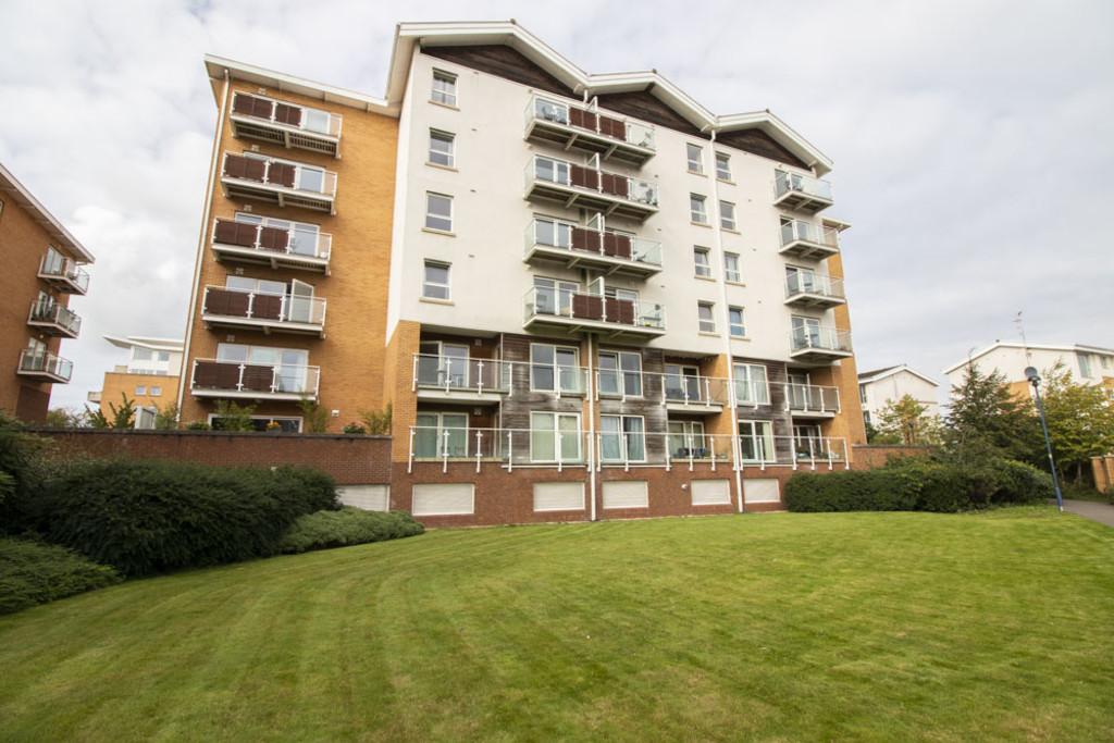 Image 2 Munich House, Ezel Court , Heol Glan Rheidol, Cardiff