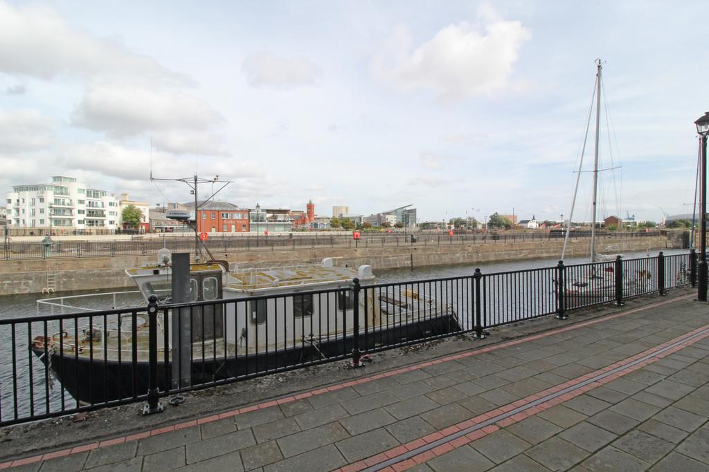 Image 11 Sovereign Quay, Cardiff