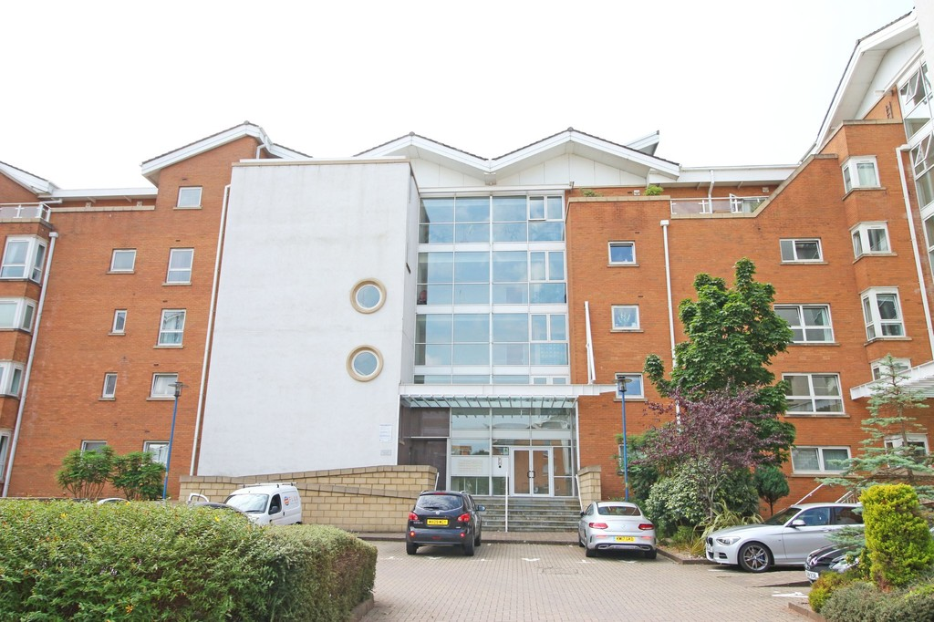 1 Bedroom Apartment On Athens House Century Wharf Cardiff Bay Let Agreed Mgy Estate Agents Cardiff And Chartered Surveyors